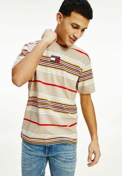Tommy Jeans - T-Shirt print - abm
