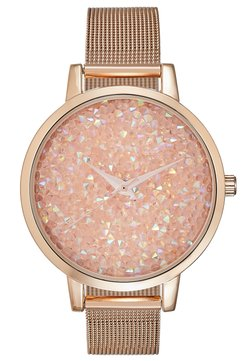 Even&Odd - Zegarek - rose gold-coloured