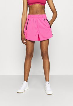 adidas Performance - SHORT - Krótkie spodenki sportowe - pink