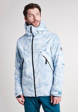Billabong - EXPEDITION JKT - Ski jas - marble