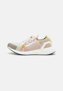 adidas by Stella McCartney - ULTRABOOST 20  - Laufschuh Neutral - pearl rose/ash green/tech beige