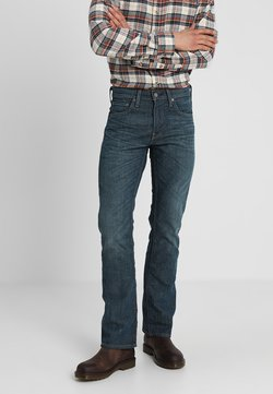 Levi's® - 527 LOW BOOT CUT - Bootcut-farkut - explorer