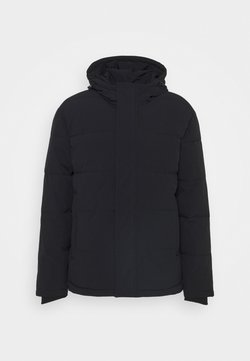 Minimum - HØG  - Winterjacke - black