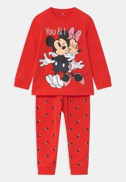 Name it - NMFMINNIE  - Pijama - high risk red
