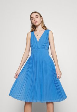 Pepe Jeans - NORMA - Cocktailkleid/festliches Kleid - bright blue