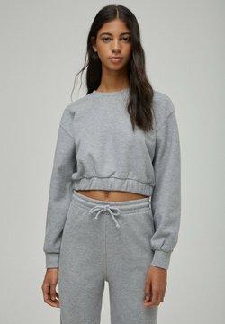 PULL&BEAR - Collegepaita - grey