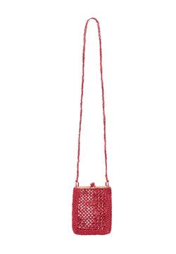 OYSHO - Sac bandoulière - red