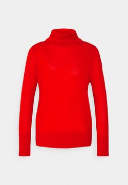 GAP Petite - TNECK - Sweter - orange
