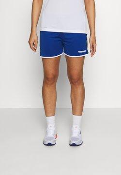 Hummel - HMLAUTHENTIC  - Short de sport - true blue