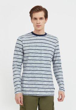 Finn Flare - Langarmshirt - grey
