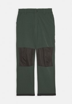 LEGO Wear - LWPOWAI 601 PANT - Broek - dark green