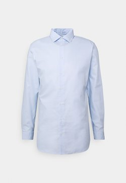 Selected Homme - SLHSLIMETHAN SHIRT CLASSIC - Formal shirt - light blue