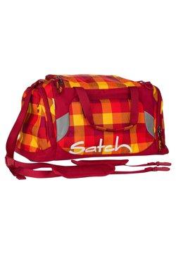 Satch - Sporttasche - firecracker