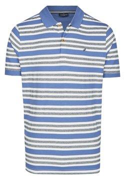 Daniel Hechter - EASYGO - Poloshirt - blue
