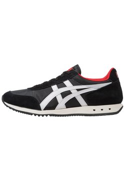 Onitsuka Tiger - NEW YORK INUSEX  - Sneaker low - black/white