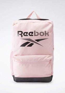 Reebok - Reppu - pink