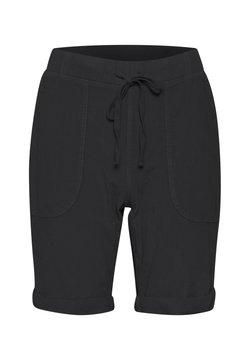 Kaffe - KANAYA - Shorts - black deep