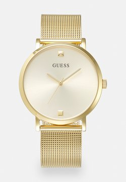Guess - SUPERNOVA GENUINE - Rannekello - gold-coloured