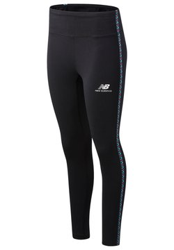 New Balance - Tights - bk black