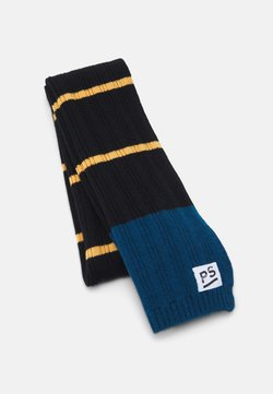PS Paul Smith - EXCLUSIVE SCARF UNISEX - Schal - black