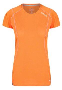 Regatta - T-Shirt basic - shockorange