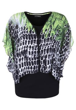 DORIS STREICH - Bluse - kiwi