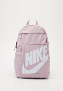 Nike Sportswear - ELEMENTAL UNISEX - Reppu - plum chalk/black