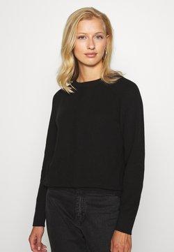G-Star - CORE - Pullover - black