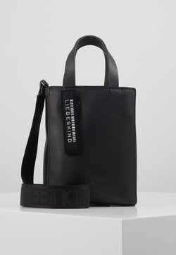 Liebeskind Berlin - PAPERBXS - Handtasche - black