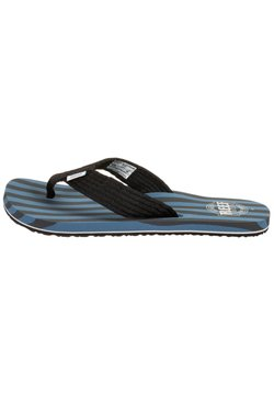 Reef - Bade-Zehentrenner - blue  black