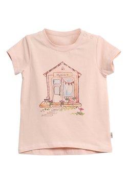 Wheat - MY HOUSE - T-shirt print - powder