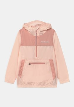 Columbia - BLOOMINGPORT UNISEX - Tuulitakki - peach quartz/faux pink