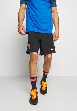 Nike Performance - INTER MAILAND  - Pantalón corto de deporte - black/white