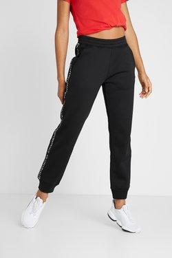 Calvin Klein Performance - PANTS - Jogginghose - black