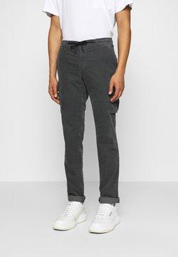 Mason's - CHILE - Pantalon cargo - grey