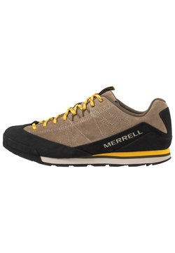 Merrell - CATALYST - Hiking shoes - brindle