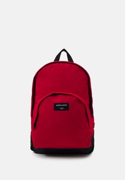 Björn Borg - SERENA BACKPACK - Reppu - red