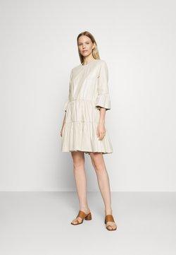 Ibana - CADENCE - Korte jurk - cream