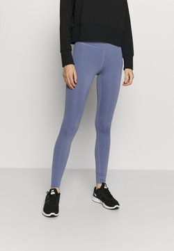 Nike Performance - ONE - Tights - world indigo/white