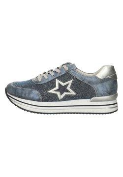 Remonte - Sneaker low - blau