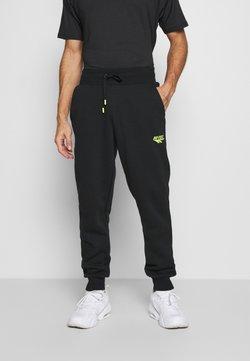 Hi-Tec - ARCHIE BASIC JOGGER - Jogginghose - black