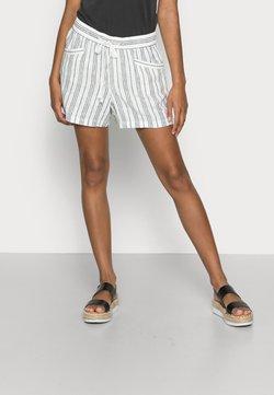 GAP - PULL ON SHORT - Shortsit - black white