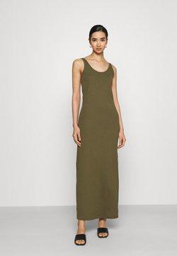Vero Moda - Maxiklänning - ivy green