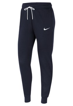 Nike Performance - Jogginghose - blauweiss