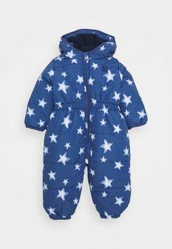 Jacky Baby - OUTDOOR - Schneeanzug - blau