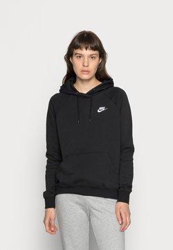 Nike Sportswear - HOODIE - Sweat à capuche - black