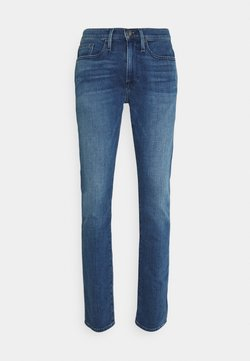 Frame Denim - HOMME SKINNY - Slim fit jeans - bradbury