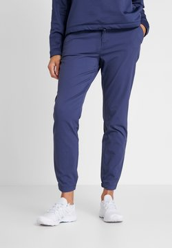 Columbia - FIRWOOD CAMP™ II PANT - Outdoor trousers - nocturnal