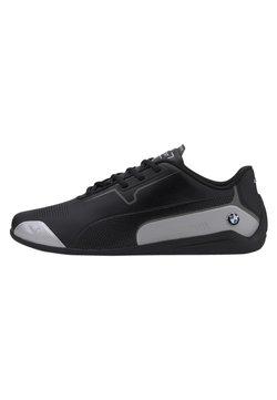 Puma - PUMA BMW M MOTORSPORT DRIFT CAT 8 RUNNING SHOES MALE - Sneaker low - black