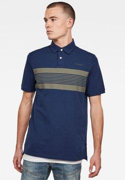 G-Star - MEMULA - Poloshirt - imperial blue